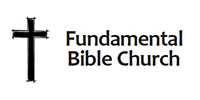 Fundamental Bible Church Logo