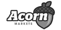 Acorn Markets Logo
