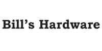 Bills Hardware