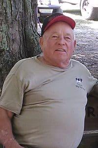 2017 Friend of the Fair, Bill Hart