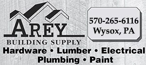 Arey Building Supply