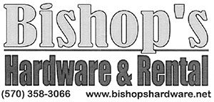 Bishop's Hardware & Rental
