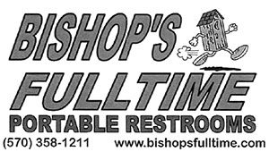 Bishop's Fulltime Portable Restrooms