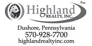 Highland Realty, Inc.