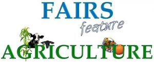 Fairs Feature Agriculture